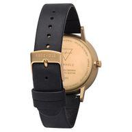 Kerbholz Clara Golden Slate Damen Uhr Armbanduhr 4251240405889