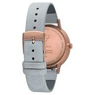 Kerbholz Clara Rosebud Wood Damen Uhr Armbanduhr 4251240405544