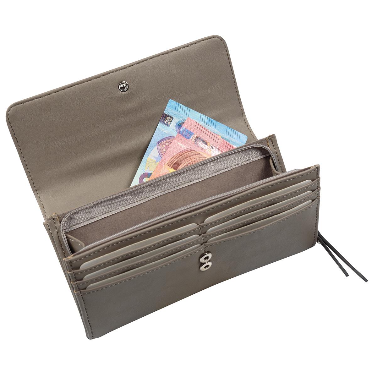 verschiedene Stile neu kommen an neue Liste Tom Tailor Iva Frauen Geldbörse Portemonnaie Geldbeutel 25016