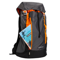 Chiemsee Trekking Backpack Daypack Rucksack 5061711