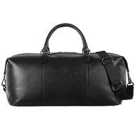 Bugatti Corso Leder Duffle Bag Reisetasche Travel Bag Weekender 493906