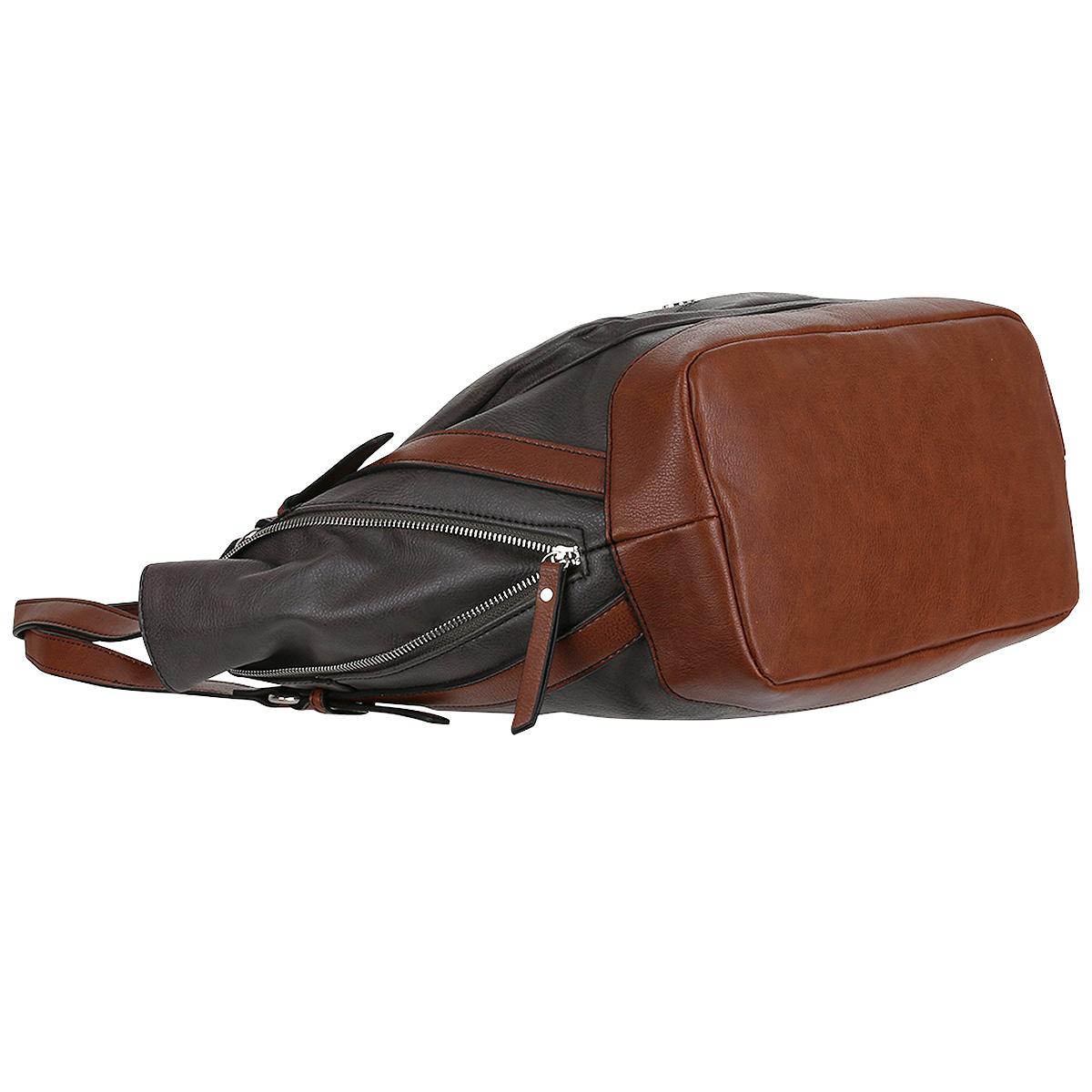 Esprit Paige Shopper Tasche Handtasche Schultertasche Henkeltasche 999EA1O804