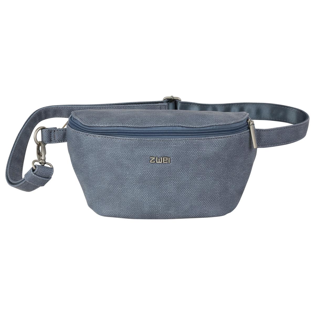 Durchsuchen Sie die neuesten Kollektionen heiße Angebote Mode Zwei MH4 Mademoiselle Frauen Gürteltasche Damen Bauchtasche Hüfttasche