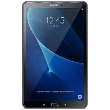 Samsung Galaxy Tab A6 10.1 2016 Displayschutz Panzerfolie 2x Folie Schutzfolie  – Bild 4