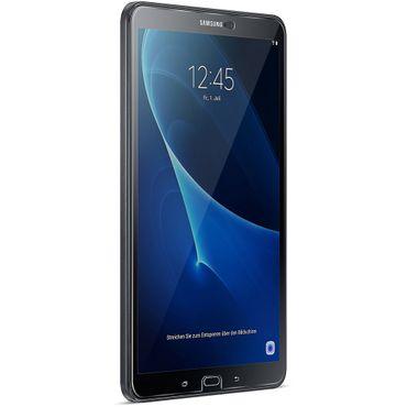 Samsung Galaxy Tab A6 10.1 2016 Displayschutz Panzerfolie 2x Folie Schutzfolie  – Bild 8