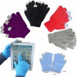 Touchscreen Handschuhe für Smartphone Tablets Samsung Galaxy iPhone iPad Nokia 001