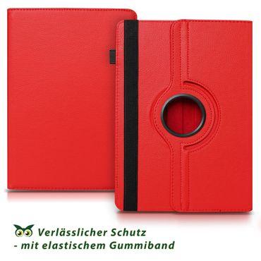Tablet Hülle Wortmann Terra PAD 1005 Tasche Cover Schutzhülle Case 360 Drehbar – Bild 13