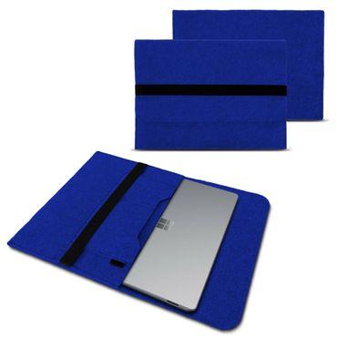 Microsoft Surface Pro 6 - 2017 - 4 - 3 Tasche Hülle Tablet Schutzhülle Filz Case – Bild 16