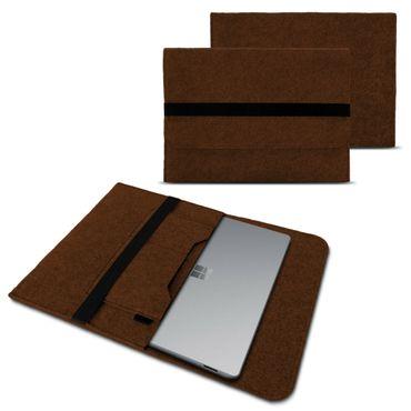 Microsoft Surface Pro 6 - 2017 - 4 - 3 Tasche Hülle Tablet Schutzhülle Filz Case – Bild 23