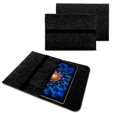 Microsoft Surface Pro 6 4 Tasche Hülle Filz Sleeve Case Schutzhülle Tablet Cover