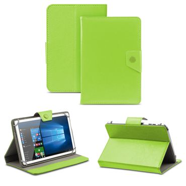 Tablet Tasche TrekStor SurfTab Breeze 10.1 Quad / plus Cover Schutzhülle Case – Bild 14
