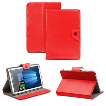 Tablet Tasche TrekStor SurfTab Breeze 10.1 Quad / plus Cover Schutzhülle Case – Bild 8