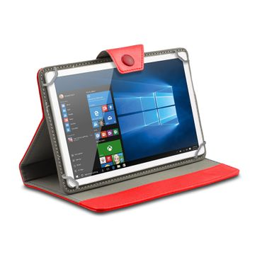 Tablet Tasche TrekStor SurfTab Breeze 10.1 Quad / plus Cover Schutzhülle Case – Bild 9