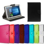 Tablet Tasche TrekStor SurfTab Breeze 10.1 Quad / plus Cover Schutzhülle Case 001