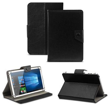 Tablet Schutz Hülle Tasche Universal für 10 - 10.1 Zoll Tablets Stand Cover Case
