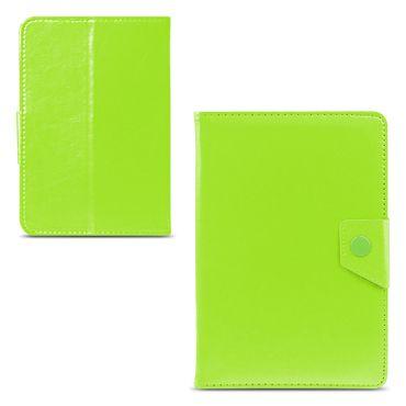 NAUC® Tablet Schutzhülle für Vodafone Tab Prime 6 / 7 Kunstleder Tasche Hülle Standfunktion in verschiedenen Farben Universal Cover Case  – Bild 18