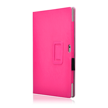 Tablet Hülle für Microsoft Surface 3 Tasche Stand Schutzhülle Case Cover Pink – Bild 6