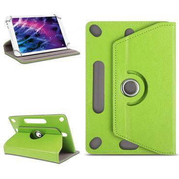 Tablet Tasche Medion Lifetab P10612 P10610 P10603 P10606 P10602 P9702 Hülle Schutzhülle – Bild 16