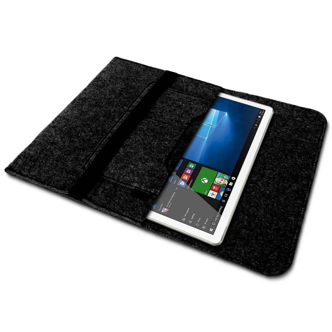 sleeve filz h lle samsung galaxy tab s2 s3 9 7 tablet. Black Bedroom Furniture Sets. Home Design Ideas
