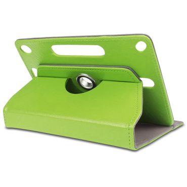 TrekStor SurfTab Twin 10.1 Tablet Tasche Hülle Schutzhülle Cover Case Drehbar – Bild 19