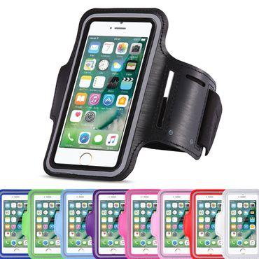 Fitnesstasche für Smartphone Handy Hülle Sportarmband Armtasche Jogging Tasche – Bild 1