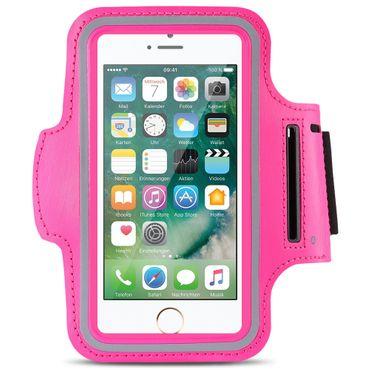 Fitnesstasche für Smartphone Handy Hülle Sportarmband Armtasche Jogging Tasche – Bild 15