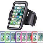 Fitnesstasche für Smartphone Handy Hülle Sportarmband Armtasche Jogging Tasche 001