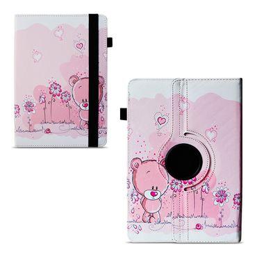 Tablet Tasche Schutzhülle Telekom Puls Tablet Hülle Tab Cover Case Universal   – Bild 6