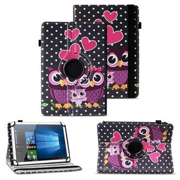Tablet Tasche Schutzhülle Telekom Puls Tablet Hülle Tab Cover Case Universal   – Bild 12