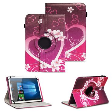 Tablet Tasche Schutzhülle Telekom Puls Tablet Hülle Tab Cover Case Universal   – Bild 7