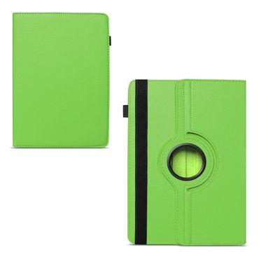 Tablet Schutzhülle Vodafone Tab Prime 6 / 7 360° drehbar Tasche Cover Case Etui  – Bild 19