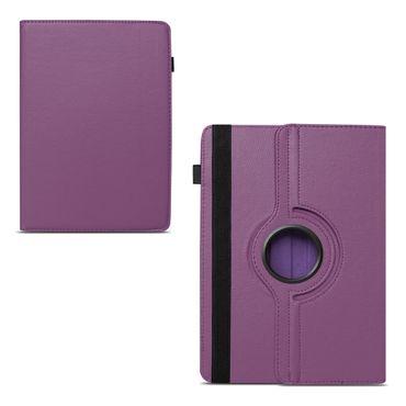 Tablet Schutzhülle Vodafone Tab Prime 6 / 7 360° drehbar Tasche Cover Case Etui  – Bild 23