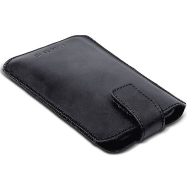 BQ Aquaris M5.5 Leder Tasche Pull Tab Sleeve Hülle Schutzhülle Case Cover Bag – Bild 5