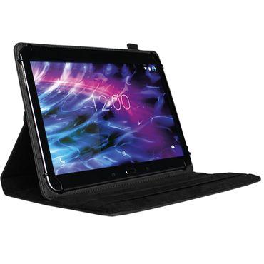 Tablet Tasche Medion Lifetab P10603 E10412 P10606 P10602 X10302 P10400 P10506 Hülle Schutzfolie Case – Bild 2