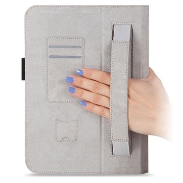 Microsoft Surface Pro 6 / 2017 / 4 Tablet Hülle Tasche Schwarz Schutzhülle Cover – Bild 9