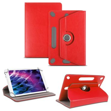 Für Medion Lifetab S10366 S10352 P10356 Tablet Tasche Hülle Schutzhülle Case Bag – Bild 9