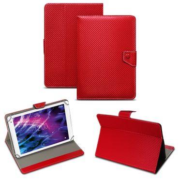 Medion Lifetab P10612 P10610 P10603 P10606 P10602 X10605 X10607 P9702 Tablet Hülle Schutzhülle Tasche Cover Case  – Bild 7