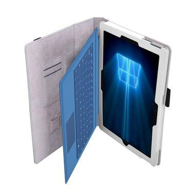 Microsoft Surface Pro 4 Hülle Tasche Weiss Tablet Schutzhülle Case Schutz Cover – Bild 1