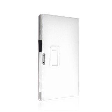 Microsoft Surface Pro 4 Hülle Tasche Weiss Tablet Schutzhülle Case Schutz Cover – Bild 5