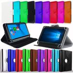 Tablet Tasche Hülle Case Acer Iconia One 10 B3-A10 Schutzhülle Cover Modellwahl  001