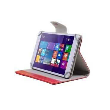 HP Pro Slate 8 Robuste Tablet Schutzhülle Universal Tablet-Tasche aus hochwertigem Kunstleder Tasche Hülle Standfunktion kombiniert Schutz und Design in 9 verschiedenen Farben Cover Case Universal Schutzhülle – Bild 10