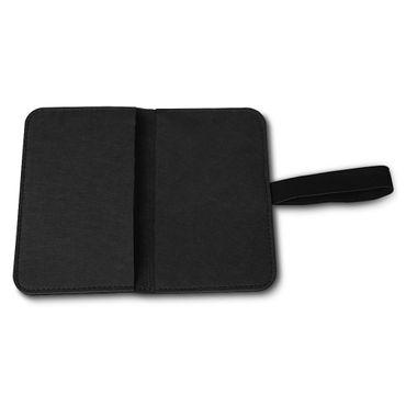 Samsung Galaxy S5 / S5 Neo Filz Tasche Hülle Cover Case Handy Flip Filztasche  – Bild 8