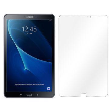 Samsung Galaxy Tab A6 10.1 2016 Displayschutz Panzerfolie 4x Folie Schutzfolie  – Bild 2