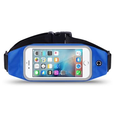 Bauchtasche Hüfttasche Apple iPhone 6s / 6 Sport Waist Bag Handy Case Jogging  – Bild 7