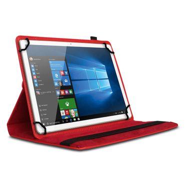 Tablet Schutzhülle für Odys Thor 10 plus 3G Cover 360° drehbar Tasche Cover Case – Bild 9