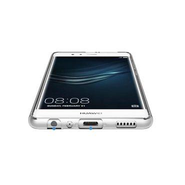 Echtglas 9H Slim Case Tasche Smartphone Glasfolie Hülle Panzerfolie Schutzglas  – Bild 13