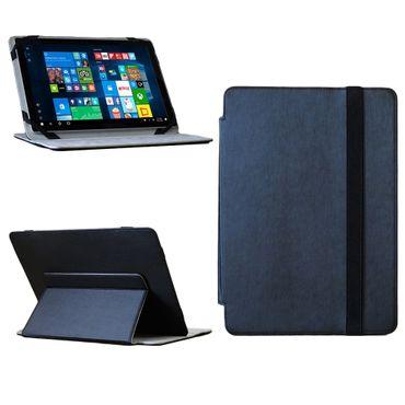 Lenovo IdeaPad Miix 700 Pro Hülle Tablet Tasche Cover Schutzhülle Case Schwarz – Bild 1