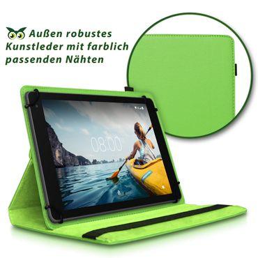 Tablet Schutzhülle Medion Lifetab P10610 P10603 P10606 P10602 P9702 Tasche Hülle – Bild 14
