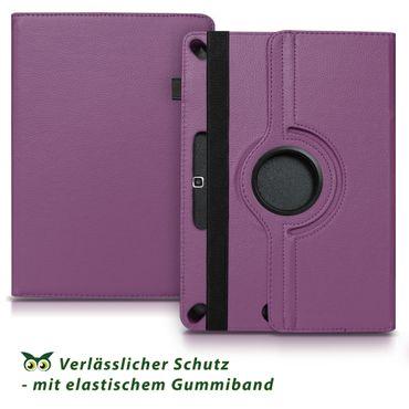 Tablet Schutzhülle Medion Lifetab P10610 P10603 P10606 P10602 P9702 Tasche Hülle – Bild 21