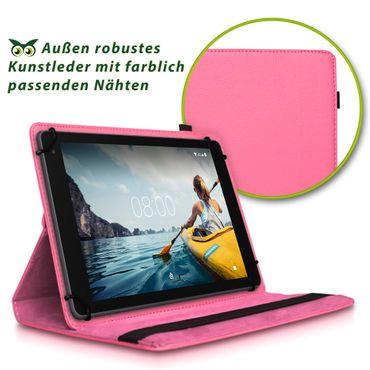 Tablet Schutzhülle Medion Lifetab P10610 P10603 P10606 P10602 P9702 Tasche Hülle – Bild 23